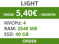 Easy VPS LIGHT